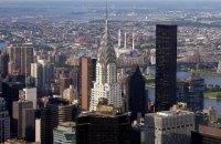 Знаменитый нью-йоркский небоскреб Chrysler Building выставлен на продажу