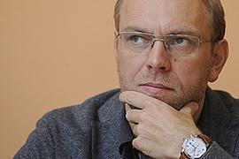 Власенко: «Ни один судья не посмеет выступить против власти. Даже в мелочах. Ни один»
