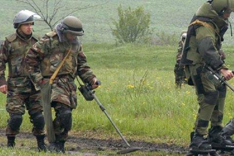 Бойовики майже вдвічі зменшили кількість обстрілів на Донбасі