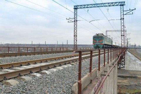 """""""Укрзалізниця"""" в червні запустить дві електрички в Донецькій області"""