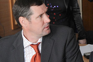 Адвокат Тимошенко попросил перерыв по состоянию здоровья