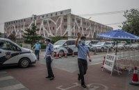 Влада Пекіну скасувала локальний карантин