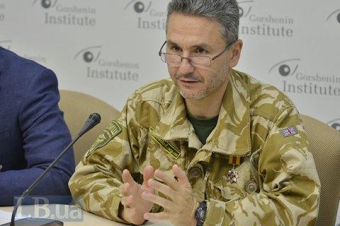 ПДМШ проведет пресс-конференцию относительно непредоставления украинского гражданства медикам-добровольцам