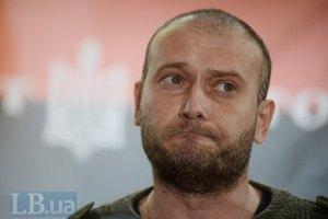 """Суд в Москве заочно арестовал лидера """"Правого сектора"""" Яроша"""