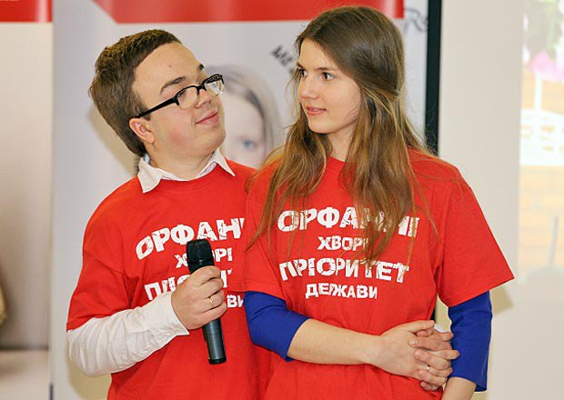 Дмитрий и его супруга Олеся радуются каждому дню, проведенному вместе