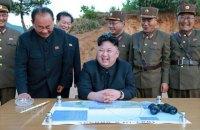 """Путин назвал Ким Чен Ына """"грамотным и зрелым политиком"""""""