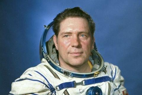 Скончался выдающийся советский космонавт