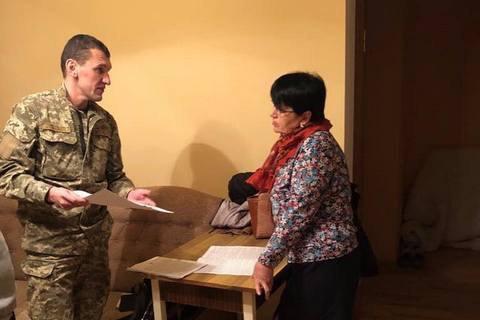 ВАКС оправдал экс-чиновницу Волынской ОГА по делу о некачественных блиндажах на Донбассе