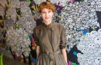 Ольга Балашова: «Розвивати сучасне мистецтво неможливо в ситуації безпам'ятства»
