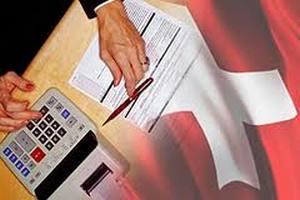 В Швейцарии хотят повысить налог на вклады немцев до 41%
