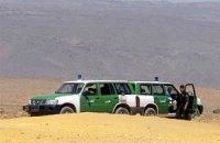 В Алжире завершили спецоперацию по освобождению заложников