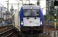 Як європейці змінювали залізницю