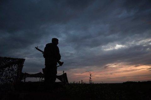 За день бойовики півсотні разів обстріляли сили АТО