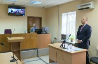 Парубій на суді у справі Єфремова розповів про переговори з бойовиками в 2014 році