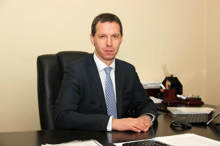 Михайло Бородавко