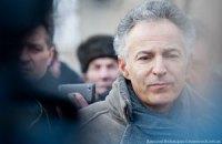 """Посол Франции о Луценко: """"я увидел невиновного человека в клетке"""""""