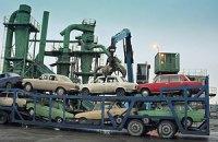 Утилізаційний збір на автомобілі скасовано