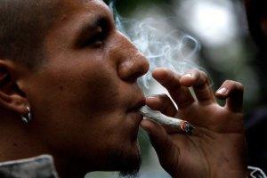 Жители города Вашингтон, Аляски и Орегона проголосовали за легализацию марихуаны