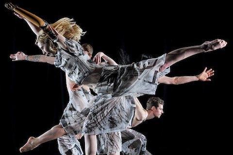 У Києві виступить всесвітньо відомий інклюзивний танцювальний гурт