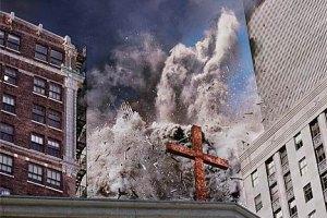 США поминают жертв терактов 11 сентября
