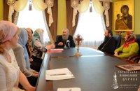 Голова УПЦ МП допоможе зі звільненням полонених