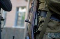 Прикордонники відбили чергову атаку бойовиків
