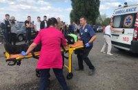 В Харьковской области в результате попытки захвата элеватора пострадали семь человек (обновлено)