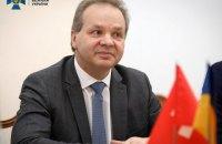 Глава СБУ и посол Швейцарии обсудили сотрудничество в сфере безопасности