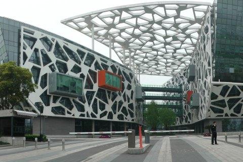Китай починає антимонопольну перевірку технологічного гіганта Alibaba