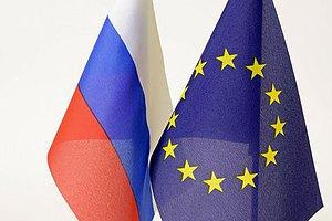 Евросоюз оставил в силе санкции против РФ