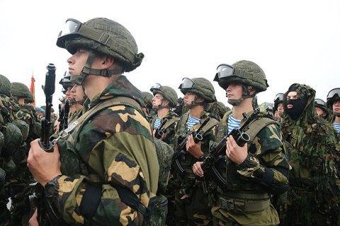 Россия формирует новую дивизию около границ Литвы, - InformNapalm