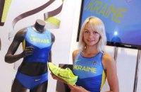 Українські легкоатлети отримали форму з перероблених пляшок