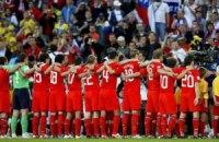 Он-лайн-трансляція матчу Росія - Португалія
