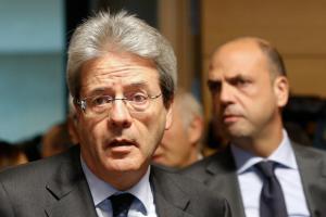 Голова МЗС Італії уточнив свою заяву про автономію для Донбасу