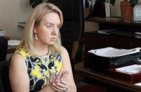 """Світлана Фоменко: """"Український павільйон у Венеції має бути там, де його бачитимуть усі"""""""