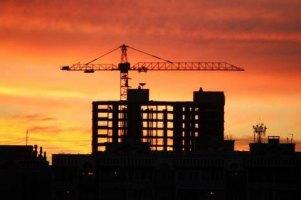 Одесские строители борются за право достройки крупнейшего жилого комплекса в городе