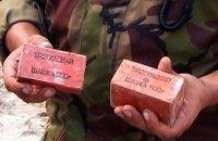 СБУ нашла тротиловые шашки вблизи Майдана
