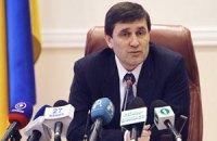 Шишацкий подал в отставку с поста председателя Донецкого областного совета