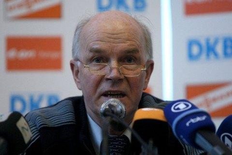 Россия оплачивала президенту IBU девушек по вызову, - Bild
