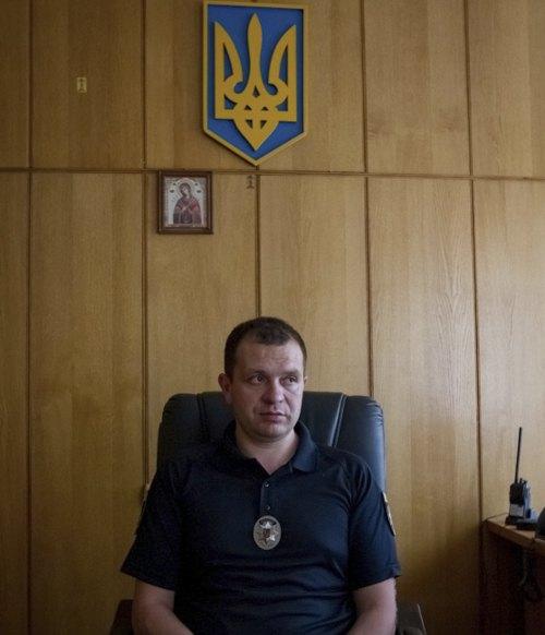 Андрій Медуниця