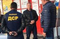 Вице-мэра Борисполя задержали по подозрению в вымогательстве квартир у застройщика