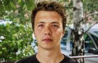 Білоруські правозахисники визнали Романа Протасевича політв'язнем