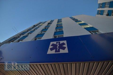 Кабмин утвердил состав госпитальных округов в 11 областях и Киеве