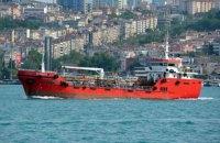 Трьом підліткам з Африки загрожує 30 років за викрадення судна в Середземному морі