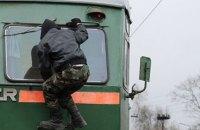 """У Харківській області помер 12-річний """"зацепер"""", що зірвався з електрички"""