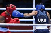 Олімпіада-2012: Беринчик забив монгола і станцював у рингу