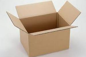 Кримський суд визнав картонну коробку прозорою