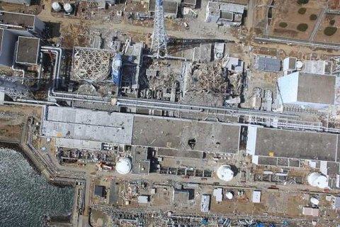 """Власти Японии увеличили стоимость вывода АЭС """"Фукусима-1"""" из эксплуатации до $180 млрд"""