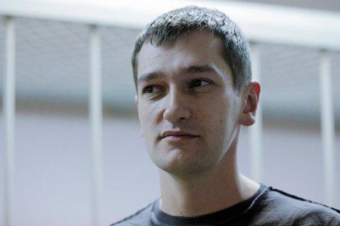 Олег Навальный рассказал о массовом вскрытии вен осужденными орловской колонии