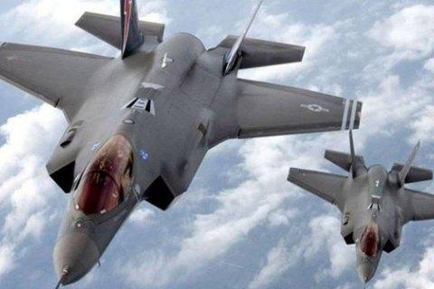 Байден заморозив контракт на поставку зброї для Саудівської Аравії та ОАЕ